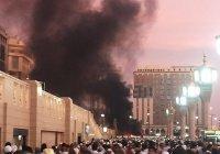 Десятки человек арестованы по делу о теракте в мечети Пророка (мир ему)