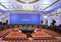 Очередной раунд межсирийских переговоров стартует в Астане