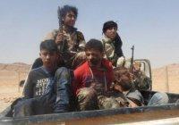 Иордания подсчитала количество своих граждан в ИГИЛ