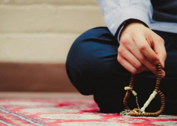 Прося Аллаха Всевышнего о чем-то, следует совершать хаджат-намаз