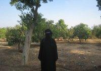 В Дагестане невесту в черном платье приняли за террористку-смертницу