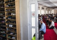 В Дании запретили проповедовать нескольким имамам