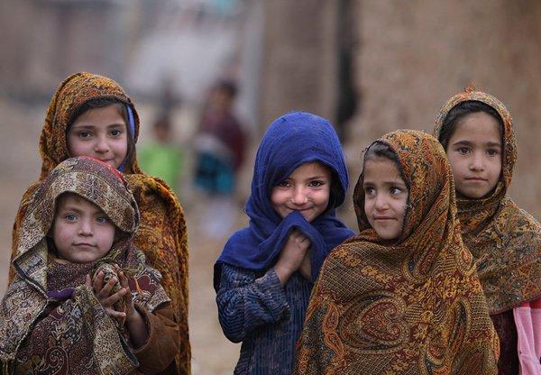 Афганистан: мусульманские течения и этническое многообразие народов