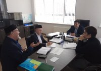 В АИР обсудили подготовку к RUSSIA HALAL EXPO