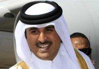 Эмир Катара назвал своего коня Эрдоганом