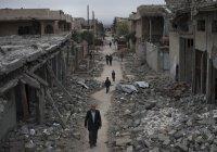 Эксперты подсчитали, сколько лет потребуется на восстановление Мосула