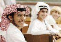 Исследование: арабская молодежь хочет дружить с Россией