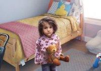 Каким могло быть детство сирийской девочки, если бы не война