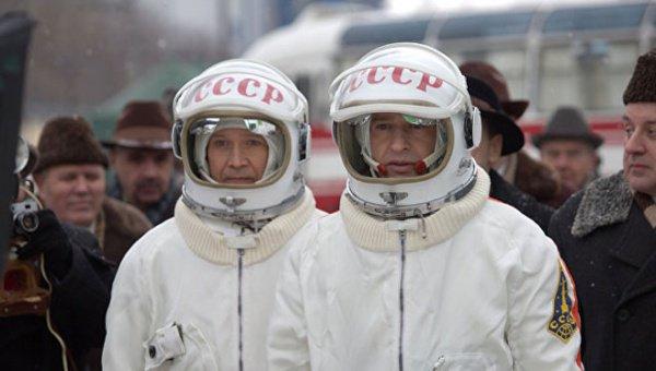 ВКазани вчесть Дня Победы бесплатно покажут фильм «Время первых»