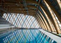 В Казани стартовал чемпионат по прыжкам в воду
