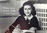 В День Победы в Казани представят монооперу «Дневник Анны Франк»