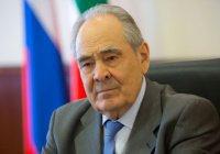 В Казанском Кремле будет создан «Шаймиев-центр»