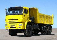 КАМАЗ продал на 1 500 больше грузовиков