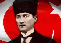 Турция отказалась от курса Ататюрка