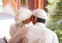 Брак по расчету с точки зрения ислама