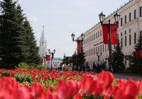 В Казанском Кремле начнут праздновать годовщину Победы 7 мая