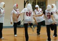 Международная федерация баскетбола разрешила спортсменкам хиджаб