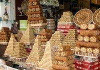 На выставке RUSSIA HALAL EXPO представят халяльные сладости