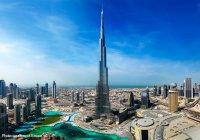 Дубайский небоскреб Burj Khalifa побил очередной рекорд