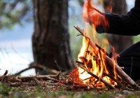 В Татарстане возросла угроза пожаров