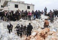 США взяли на себя ответственность за авиаудар по мечети в Сирии