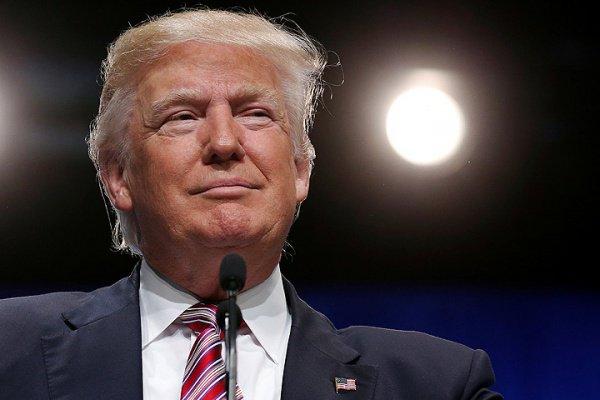 Трамп принял приглашения лидеров Саудовской Аравии, Израиля иПалестины
