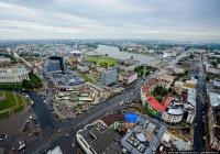 В Иннополисе разработают концепцию благоустройства центра Казани