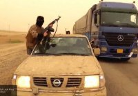 СМИ: боевики ИГИЛ используют оружие с российской электроникой