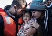 В ЮНИСЕФ обеспокоены психическим состоянием беженцев