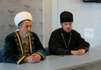 Военное духовенство примет участие в акции «Бессмертный полк» в Казани