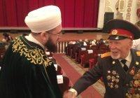 Муфтий Татарстана: «Мусульмане с первых дней войны проявили небывалый патриотизм»