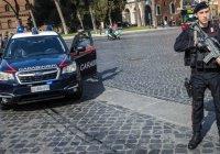 37 тонн наркотиков, предназначенных для боевиков ИГИЛ, конфисковано в Италии