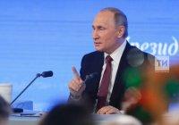 Путин: Казань, возможно, примет Олимпиаду 2028 года