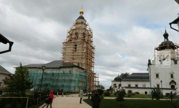 На острове сохранили 18 памятников исторического наследия республиканского и федерального значения XVI – XIX в