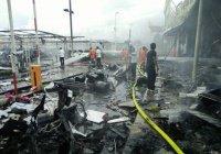 Двойной теракт в Таиланде