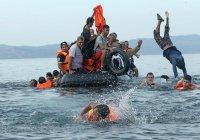 50 тысяч мигрантов прибыли в Европу по морю с начала 2017 года