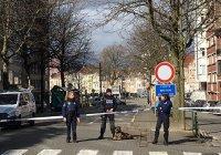 В Бельгии судят десять членов террористической ячейки