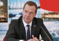 Заседание совета глав правительств СНГ в Казани проведет Медведев