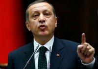 Эрдоган: «В Иерусалиме азан не смолкнет»