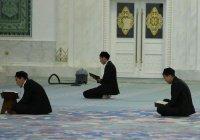 Мусульманская молельня появится на Токийском вокзале