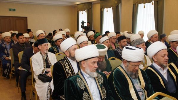 27мая наступит священный для мусульман месяц Рамадан