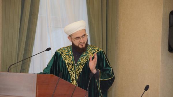 27мая наступит месяц Рамадан