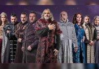 В месяц Рамадан покажут арабскую версию «Игры престолов» (Фото)