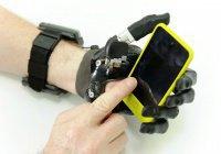 Впервые в Казани установят напечатанную на 3D-принтере руку