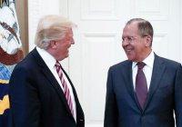 Лавров сообщил, где и когда встретятся Путин и Трамп