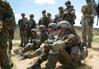 В Сирии 16 российских спецназовцев отразили атаку 300 боевиков