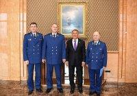 Минниханов встретился с волжским природоохранным прокурором