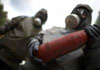 Совбез: террористы могут применить химическое оружие в России