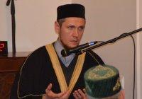 Ночь Бараат в Галиевской мечети (ФОТОРЕПОРТАЖ)