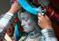 Как выглядят невесты-мусульманки в разных странах?
